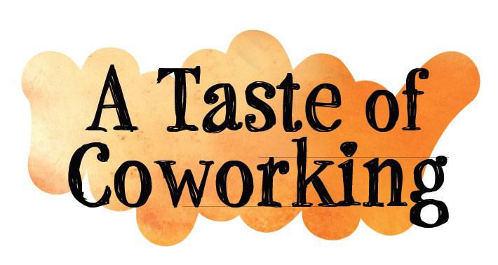 Taste of CoWorking